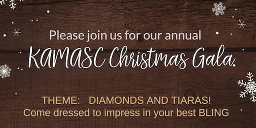 KAMASC 2019 CHRISTMAS GALA