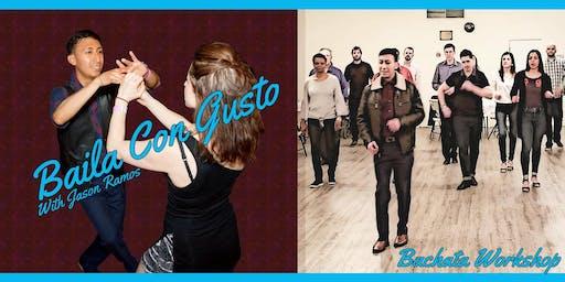 Baila Con Gusto Bachata Bootcamp