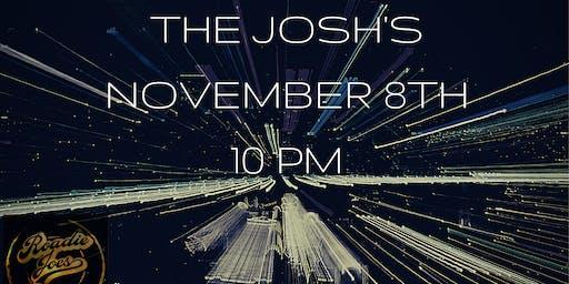 The Josh's