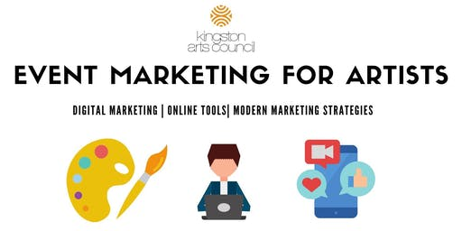 Event Marketing for Artists