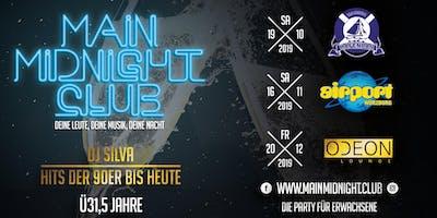 Main Midnight Club Vol 10 goes AIRPORT - Ü31,5