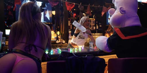 VIP Exclusive Halloween Event - Complimentary Gift @ The Hottest Strip Club