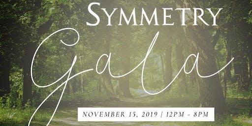 Symmetry Gala 2019