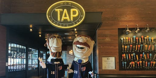 World Series™ Watch Party at TAP Sports Bar