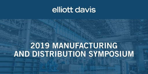 Greenville Manufacturing and Distribution Symposium