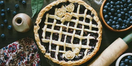 Battle of the Pies - A Pie Making Competition! tickets
