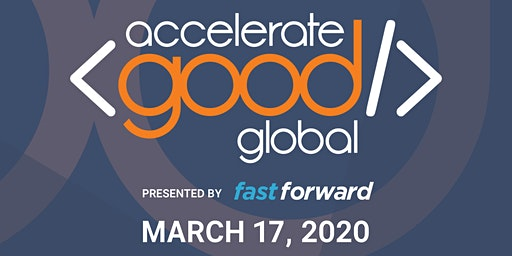 Accelerate Good Global 2020