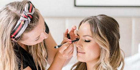 Bridal Makeup Workshop tickets