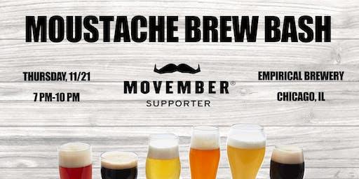 Moustache Brew Bash