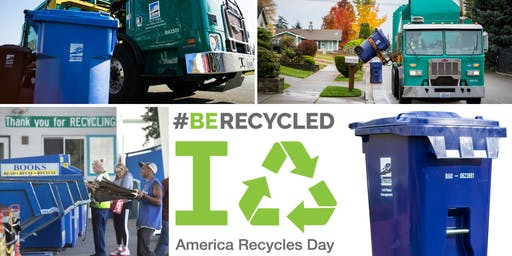 Tours of Tacoma Recycle Center