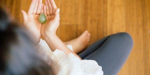 FREE Yoni Egg: Informational Gathering for Women