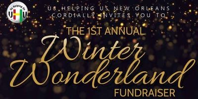 Winter Wonderland Fundraiser