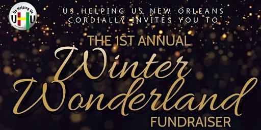 Winter Wonderland Fundraiser