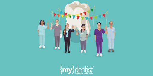 UK dentist jobs with mydentist recruitment - Warsaw 22 November