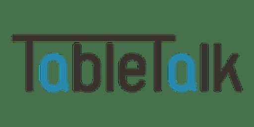 Table Talk - Goodwill