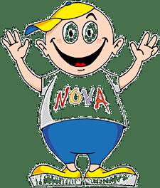 Nova-fun Vzw logo