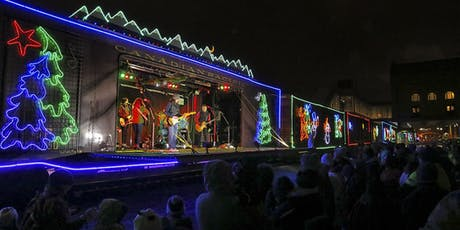 Canadian Pacific Holiday Train 2019 VIP Tickets tickets