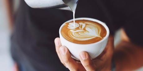 Coffee Brewing 101 tickets