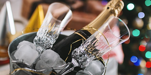 New Year's Eve at Puckett's Columbia