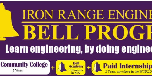 Informational Session - Bell Engineering Program