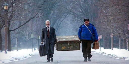 Planes, Trains and Automobiles (1987 Digital)