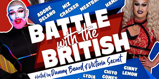 Battle With The British