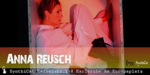 Anna Reusch @Synthicat