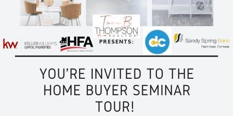 Home Buyer Seminar and Tour