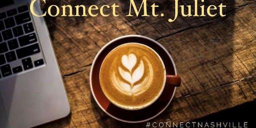 Connect Mt Juliet