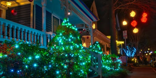 Fourth Ward Holiday Home Tour 2019