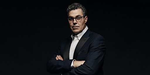 Adam Carolla Was Unprepared for the Holidays