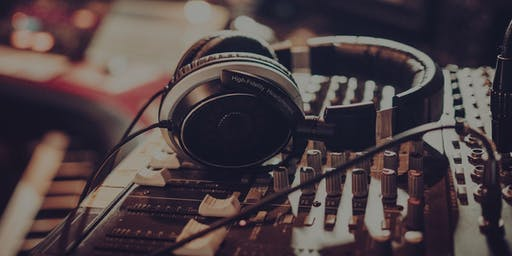 THINK & EXPLORE: How the Music Industry Works with Roy Elkins