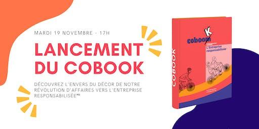 Lancement  du Cobook