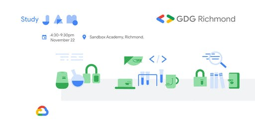 Google Cloud Study Jam - Machine Learning