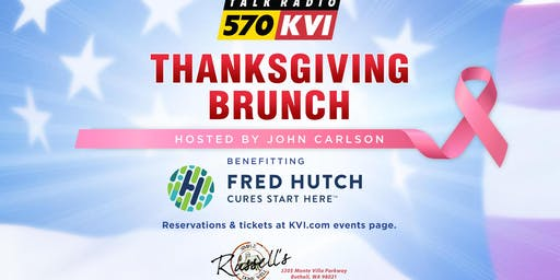 KVI Thanksgiving Brunch