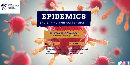 Epidemics - Eastern Area Conference