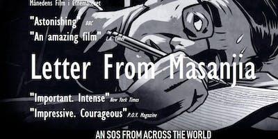 Stærk Kina-dokumentar - Letter From Masanjia, m. debate