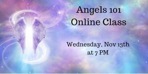 Angels 101 Online Class