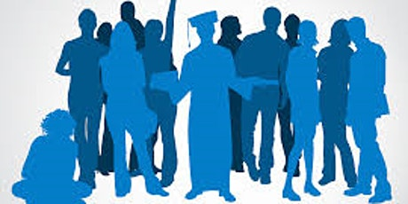 Copy of Let's Talk College and Career Readiness & Hiring Fair tickets