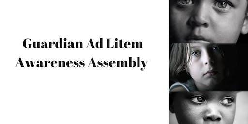 Guardian ad Litem Awareness Assembly