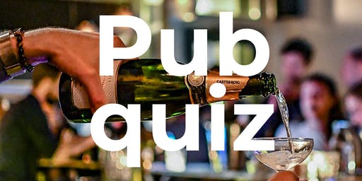 Five Brothers Fat Presents: Save a Child's Heart Pubquiz