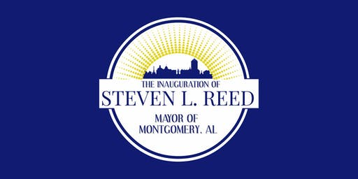 Reed Inauguration: Swearing In Ceremony - Montgomery Performing Arts Centre