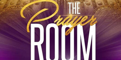 The Prayer Room 2019