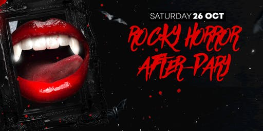 Rocky Horror After-Party