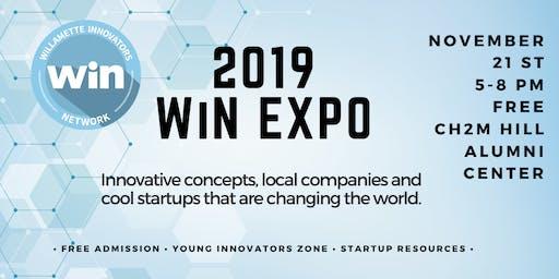 WiN Expo 2019