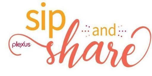 Sip & Share: Annapolis, MD