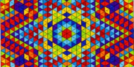Yoga du son et création de mandala maya