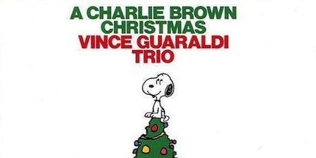 A  Holiday Tribute to Vince Guaraldi's A Charlie Brown Christmas tickets