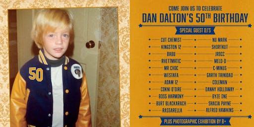 Dan Dalton's 50th Birthday Celebration