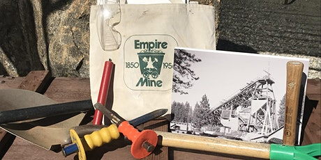 Empire Mine SHP - Guided School Tours tickets